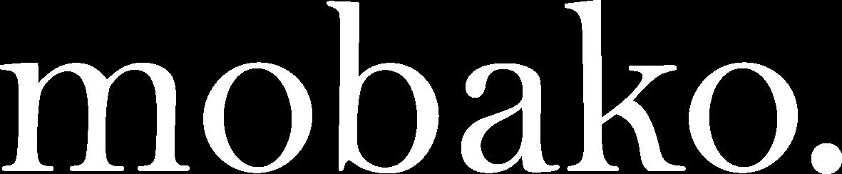 mobako logo